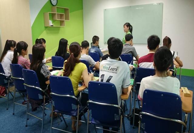 Chương trình đào tạo tiếng nhật tại SOFL