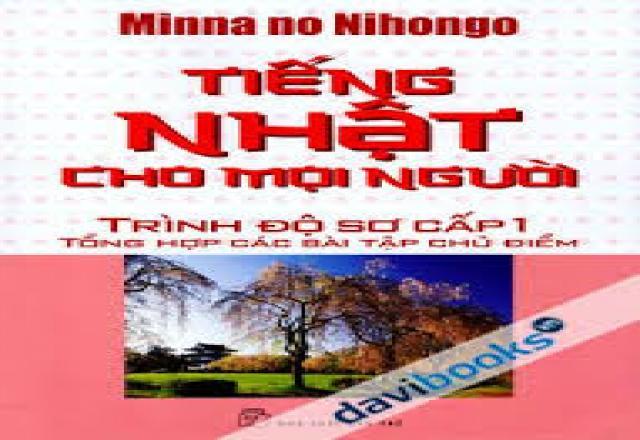 Bài 1-Giáo trình Minna no Nihongo (Phần 2)