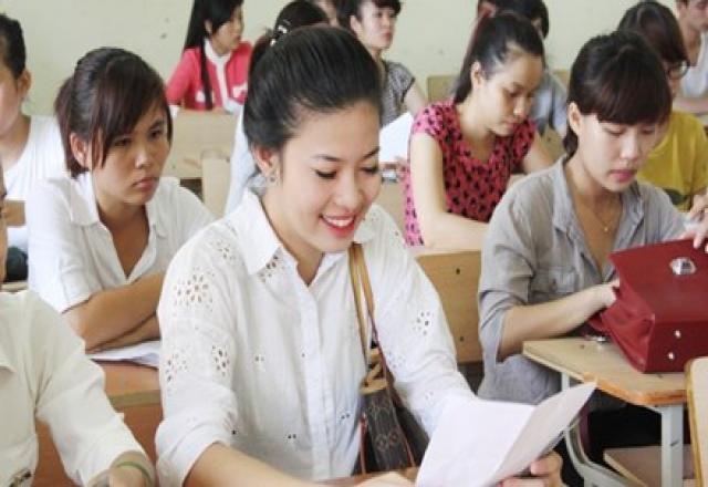 Các kì thi năng lực tiếng Nhật