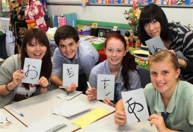 Phương pháp học chữ Hán tiếng Nhật