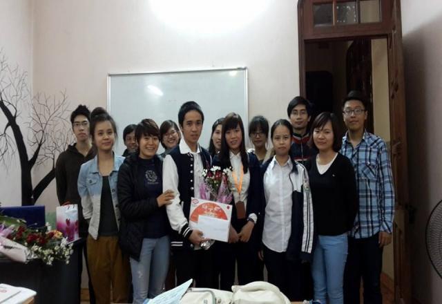 Chính sách học bổng tại Nhật ngữ SOFL
