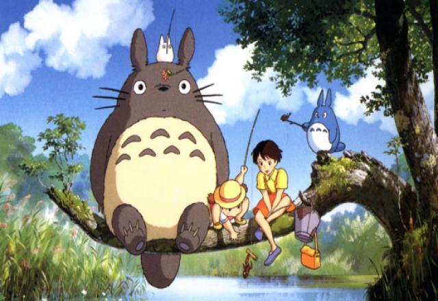 Những bộ phim hoạt hình Nhật Bản