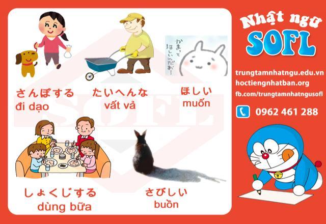Cách học từ vựng tiếng Nhật theo chủ đề hiệu quả nhanh chóng
