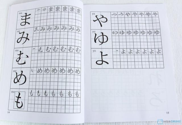Cách viết tiếng Nhật đúng và chuẩn nhất cho người mới bắt đầu