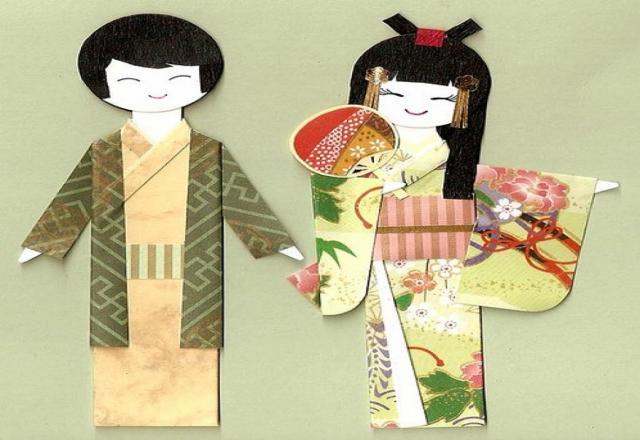 Tìm hiểu về khiếu thẩm mĩ của người Nhật Bản