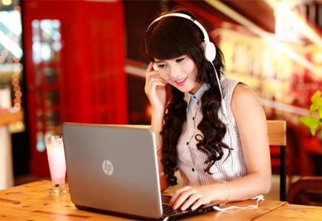 4 lý do bạn nên chọn học tiếng Nhật trực tuyến.