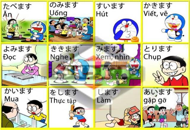 7 bí quyết giúp bạn khắc phục được chứng hay quên từ mới tiếng Nhật