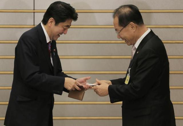 Một số cách ứng xử trong tiếng Nhật giao tiếp doanh nghiệp