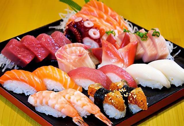 Từ vựng tiếng Nhật về món ăn – Đừng quên khi đi du lịch Nhật Bản