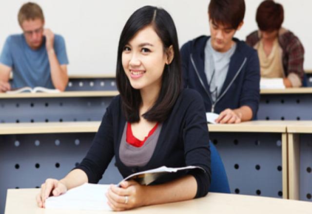 Khóa học tiếng Nhật du học cấp tốc cho dành cho du học sinh