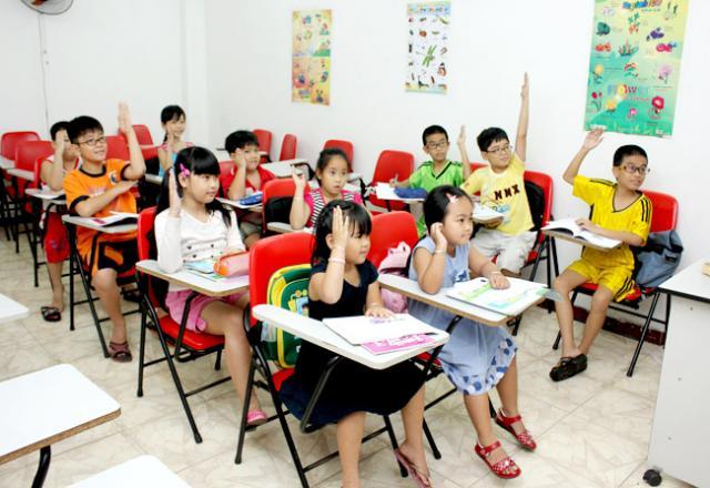 5 chiêu dạy từ vựng tiếng Nhật cho trẻ em đơn giản và hiệu quả.