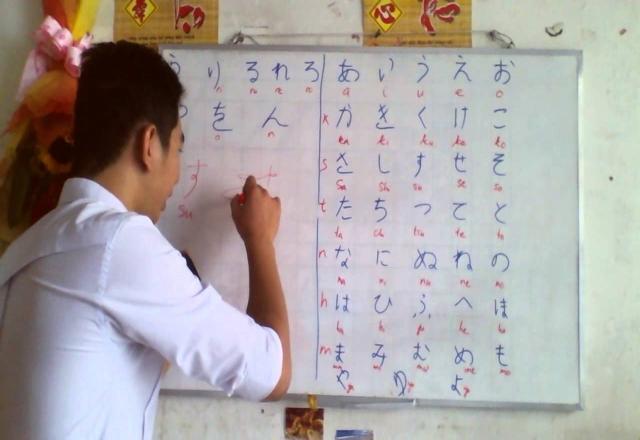 Thuộc nhanh bảng chữ cái Hiragana bằng 4 cách vô cùng đơn giản.