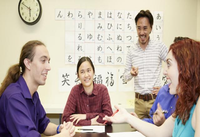4 thủ thuật học tiếng Nhật cơ bản hay bạn nên bỏ túi ngay.