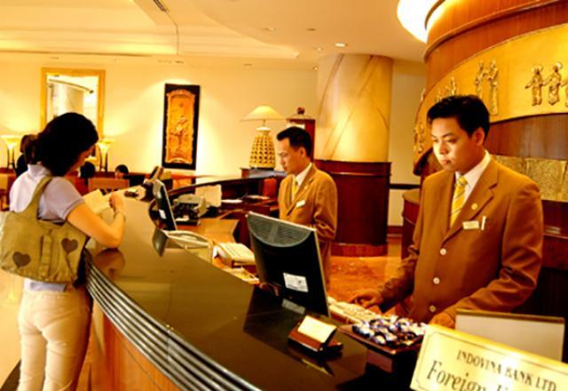 Các câu tiếng Nhật giao tiếp cơ bản trong khách sạn thông dụng nhất.