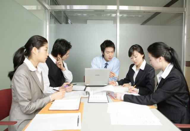 Cách học tiếng Nhật cho người đi làm cực kì hiệu quả