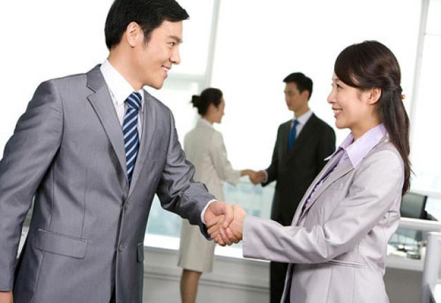 Tổng hợp các câu giao tiếp tiếng Nhật cơ bản khi phỏng vấn xin việc.
