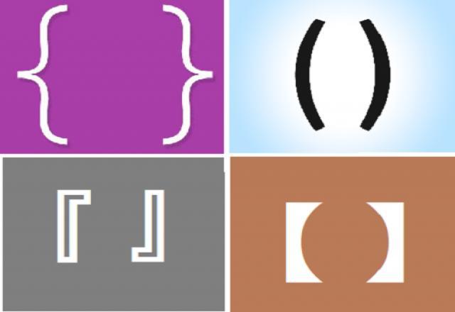 Cách sử dụng dấu ngoặc trong tiếng Nhật