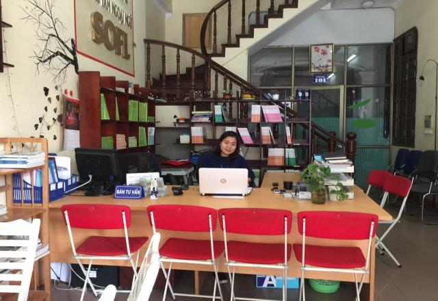Rò rỉ địa chỉ luyện thi tiếng Nhật N3 tiếng Nhật chất lượng tại Hà Nội