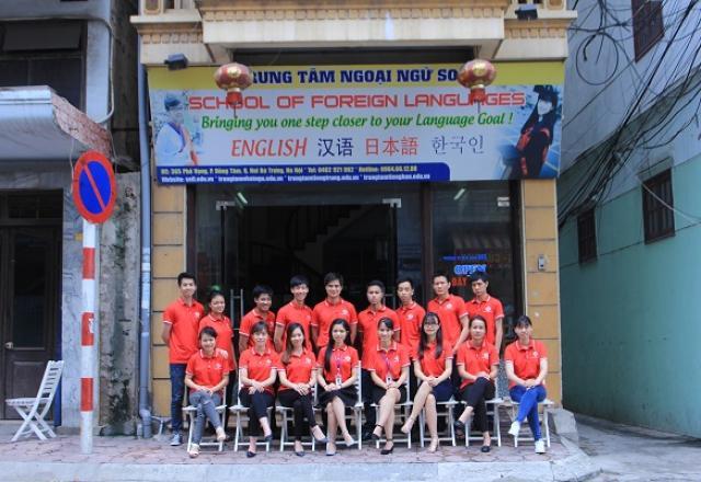 Top 3 trung tâm dạy tiếng Nhật đi xuất khẩu lao động tốt tại Hà Nội