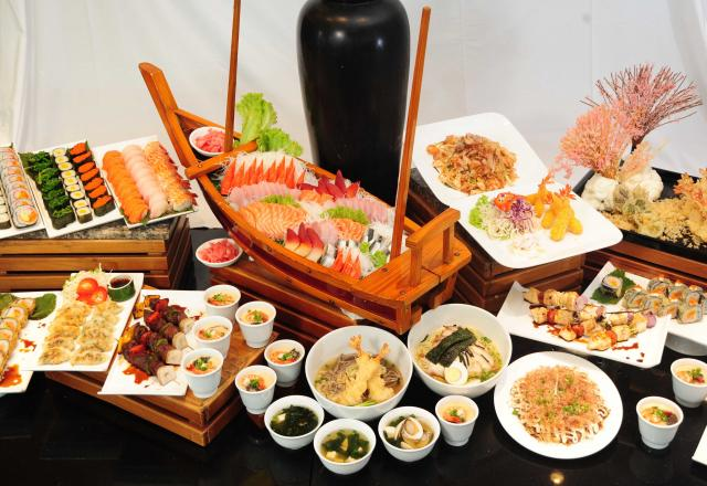Bạn đã biết đến những lễ hội ẩm thực mùa xuân Nhật Bản 2018 chưa ?