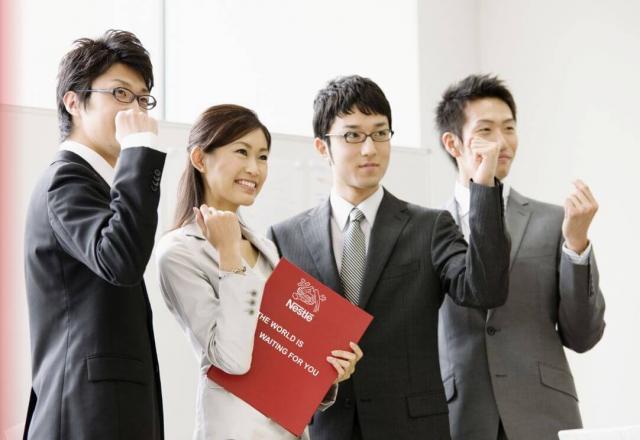 Tiếng Nhật cho doanh nhân ngành quản trị kinh doanh