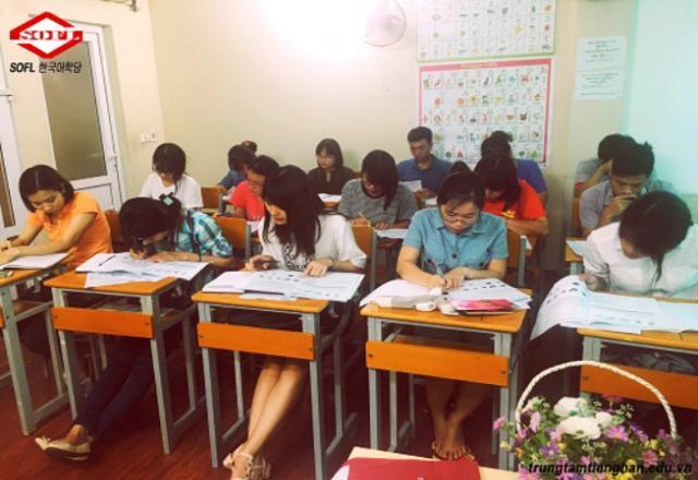 5 tiêu chí của một lớp học tiếng Nhật chất lượng