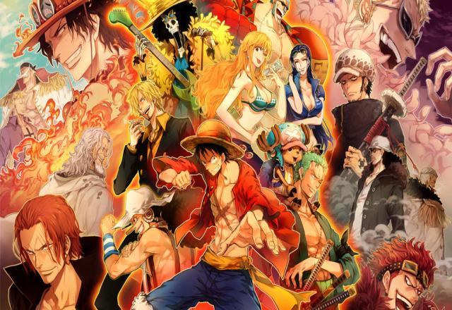 """Học từ vựng tiếng Nhật """"hot"""" với chủ đề Anime"""