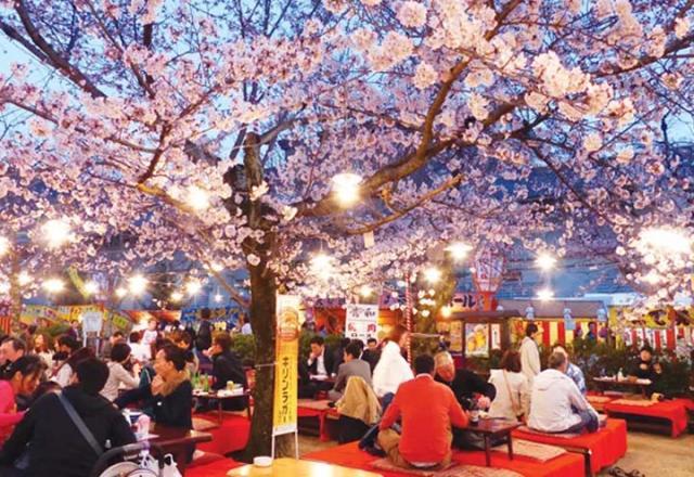 Khám phá văn hóa: Các lễ hội vào tháng 6 tại Nhật