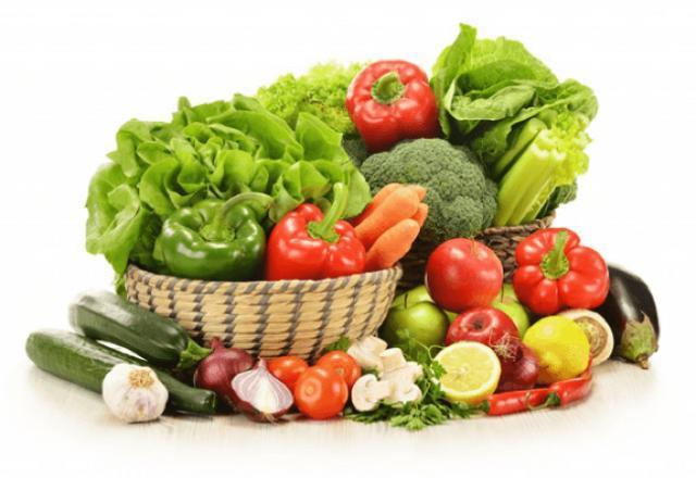 40 từ vựng tiếng Nhật về rau củ, bạn đã biết chưa?