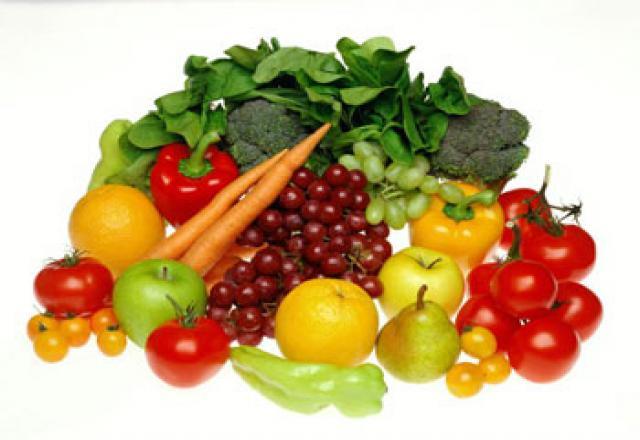 60 từ vựng tiếng Nhật về các loại rau củ quả thông dụng