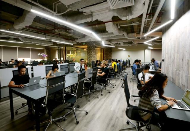 Học tiếng Nhật cơ bản qua những câu giao tiếp trong công ty