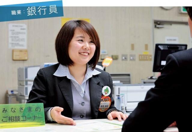 Từ vựng tiếng Nhật cần biết khi đến Ngân Hàng tại Nhật