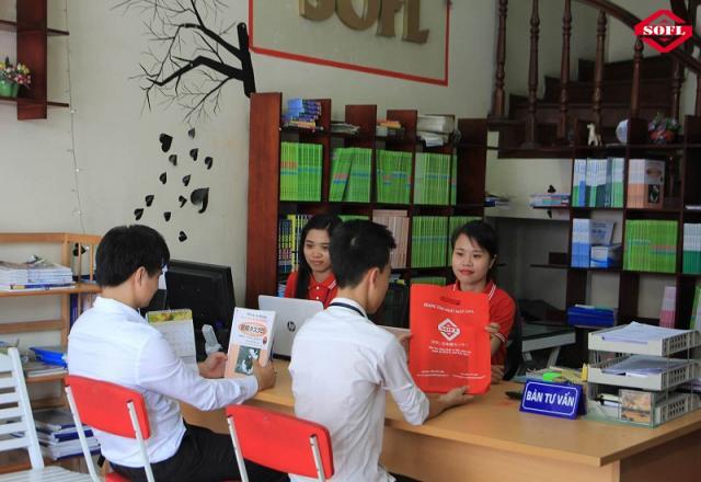 Review trung tâm dạy tiếng Nhật uy tín tại Hà Nội