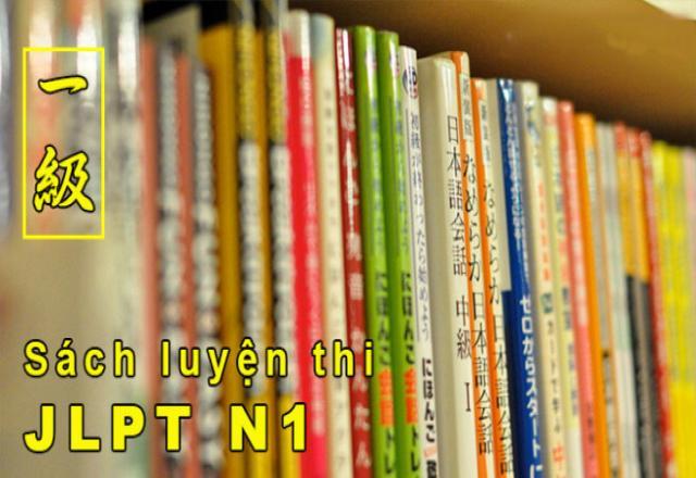 Hé lộ những tài liệu luyện thi tiếng Nhật N1 bổ ích nhất