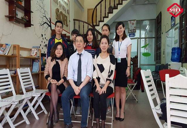 Bạn có biết trung tâm tiếng Nhật uy tín ở Hà Nội?