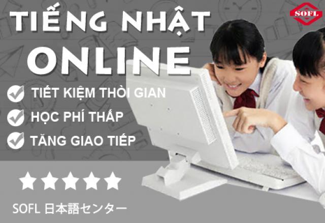 Hà Nội học tiếng Nhật online ở đâu tốt nhất?