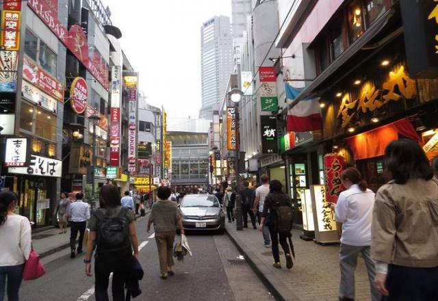Tiếng Nhật giao tiếp cơ bản khi lần đầu đến Nhật
