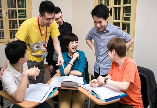 Mách bạn chọn lớp học tiếng Nhật giao tiếp TP.HCM tốt nhất