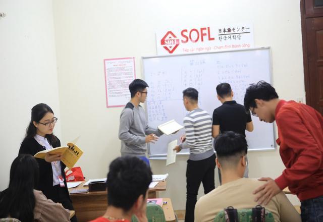 5 trung tâm học tiếng Nhật cấp tốc chất lượng tại Hà Nội