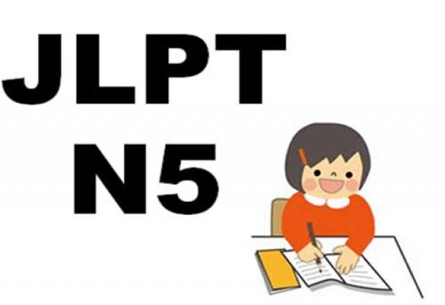 Cách ít người biết để luyện thi JLPT N5 hiệu quả