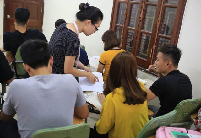 Tìm kiếm lớp học tiếng Nhật Hồ Chí Minh chất lượng nhất