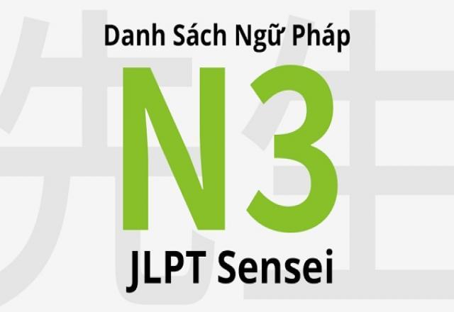4 cách dùng của なんか trong ngữ pháp N3