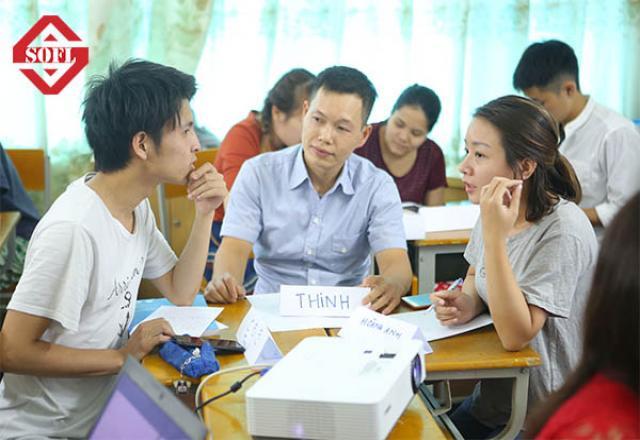 5 trung tâm học tiếng Nhật giao tiếp cơ bản uy tín tại Hà Nội