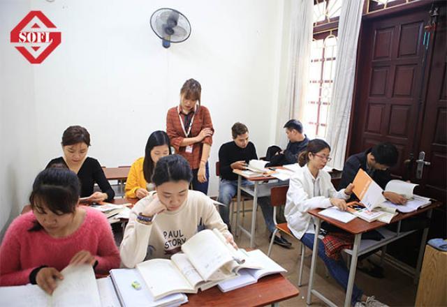 Tiêu chí chọn khóa học tiếng Nhật cơ bản cho người mới bắt đầu