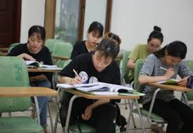 Luyện thi tiếng Nhật N5 ở đâu Hà Nội?