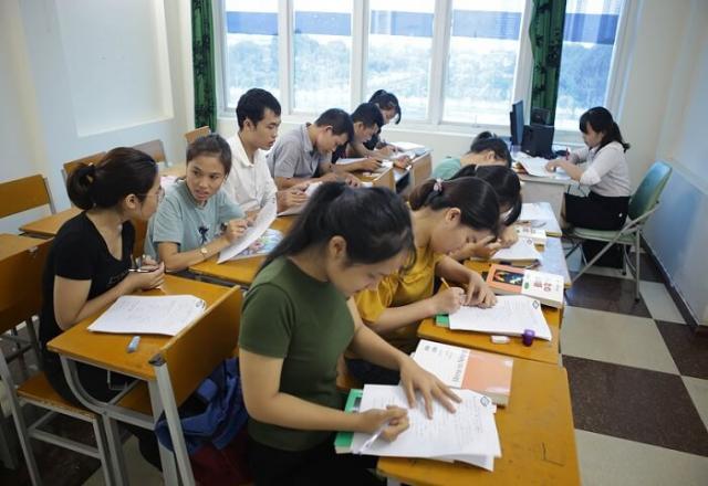 Lớp luyện thi tiếng Nhật N3 Tại Trung tâm tiếng Nhật SOFL