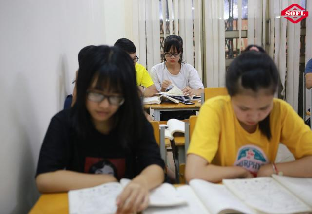 Cẩm nang học tiếng Nhật cho người mới bắt đầu