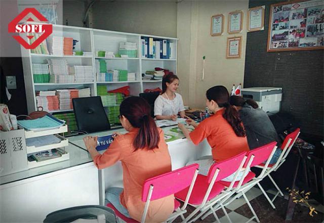 Trung tâm tiếng Nhật SOFL tại Hà Nội có tốt không?