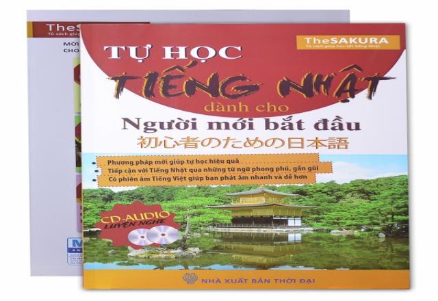 Ngữ pháp tiếng Nhật cho người mới học