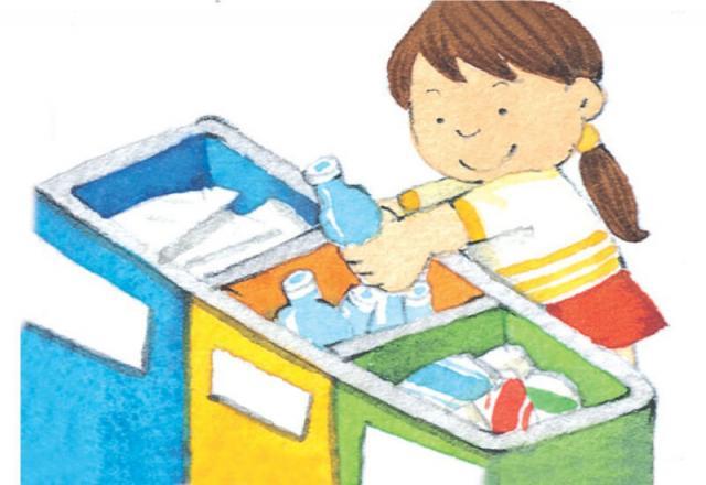 Tất tần tật từ vựng tiếng Nhật về rác tại Nhật Bản